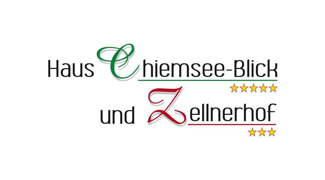 Logo Haus Chiemsee-Blick & Zellnerhof