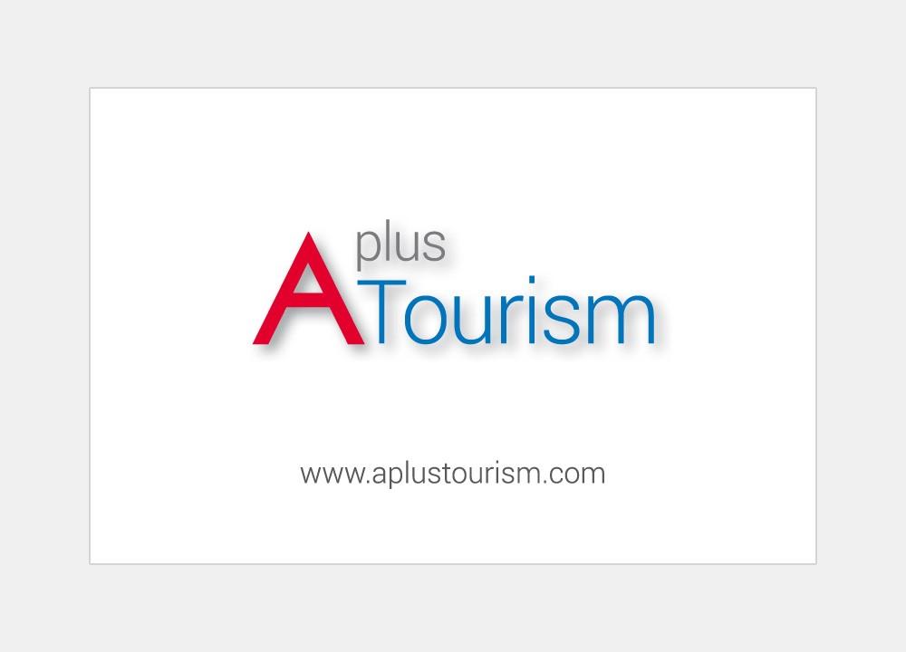 Logo A plus Tourism