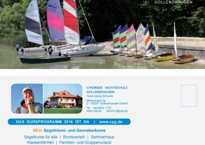 Schunck Postkarte