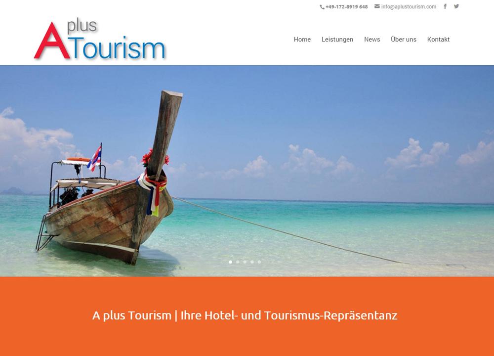 A plus Tourism