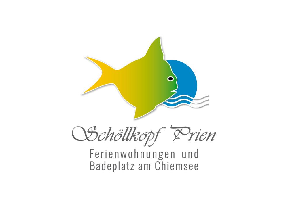 Logo für den Schöllkopf